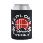Limited Edition Weber Can Coolers image number 2