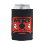 Limited Edition Weber Can Coolers image number 3