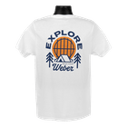 "Limited Edition Weber ""Explore"" T-Shirt image number 2"