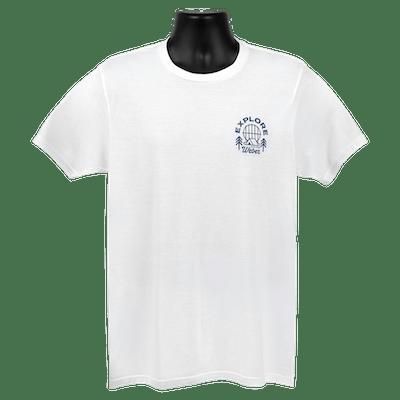 "Limited Edition Weber ""Explore"" T-Shirt"