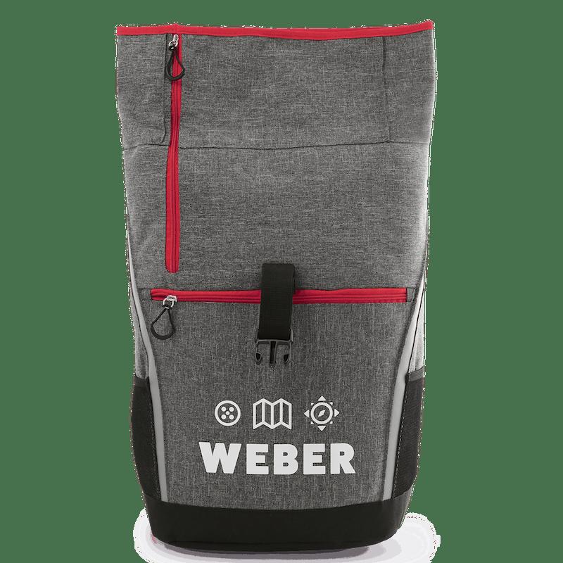 Limited Edition Weber Backpack image number 2
