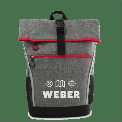 Limited Edition Weber Backpack