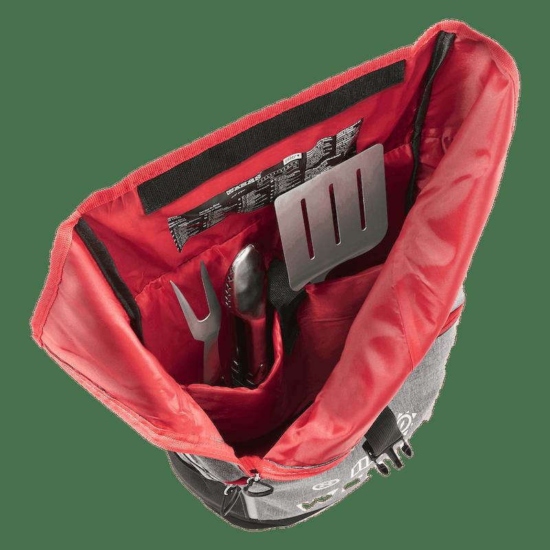 Limited Edition Weber Backpack image number 1