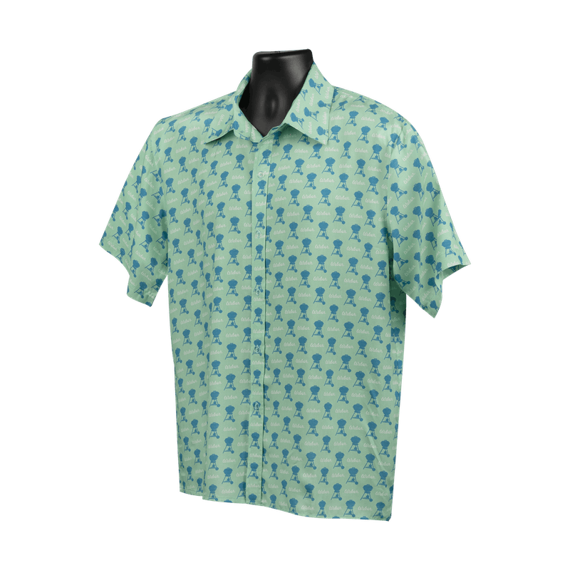 Limited Edition Kettle Button Up Shirt image number 1