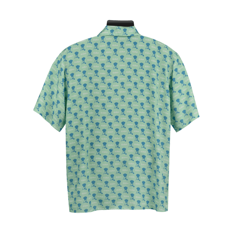 Limited Edition Kettle Button Up Shirt image number 2
