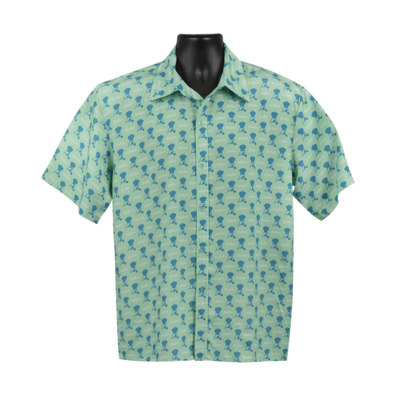 Limited Edition Kettle Button Up Shirt image number 0