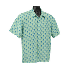 Limited Edition Kettle Button Up Shirt image number 3