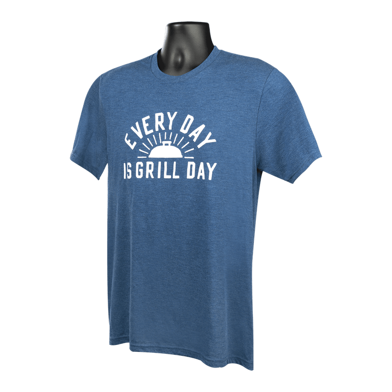 Limited Edition Weber Every Day is Grill Day T-shirt image number 1