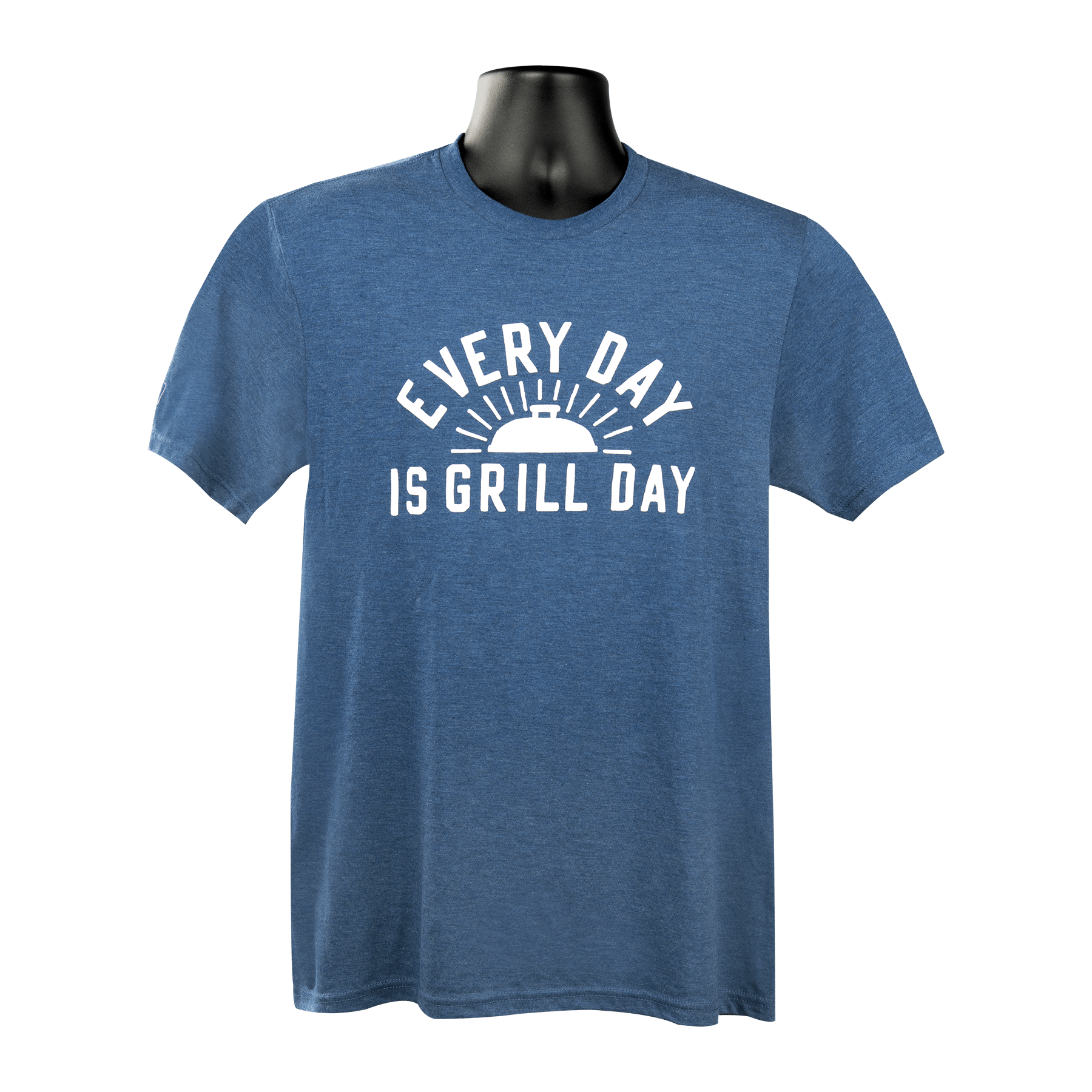 """Limited Edition Weber """"Every Day is Grill Day"""" T-shirt"""