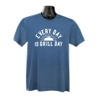 Limited Edition Weber Every Day is Grill Day T-shirt image number 0
