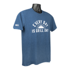 Limited Edition Weber Every Day is Grill Day T-shirt image number 2