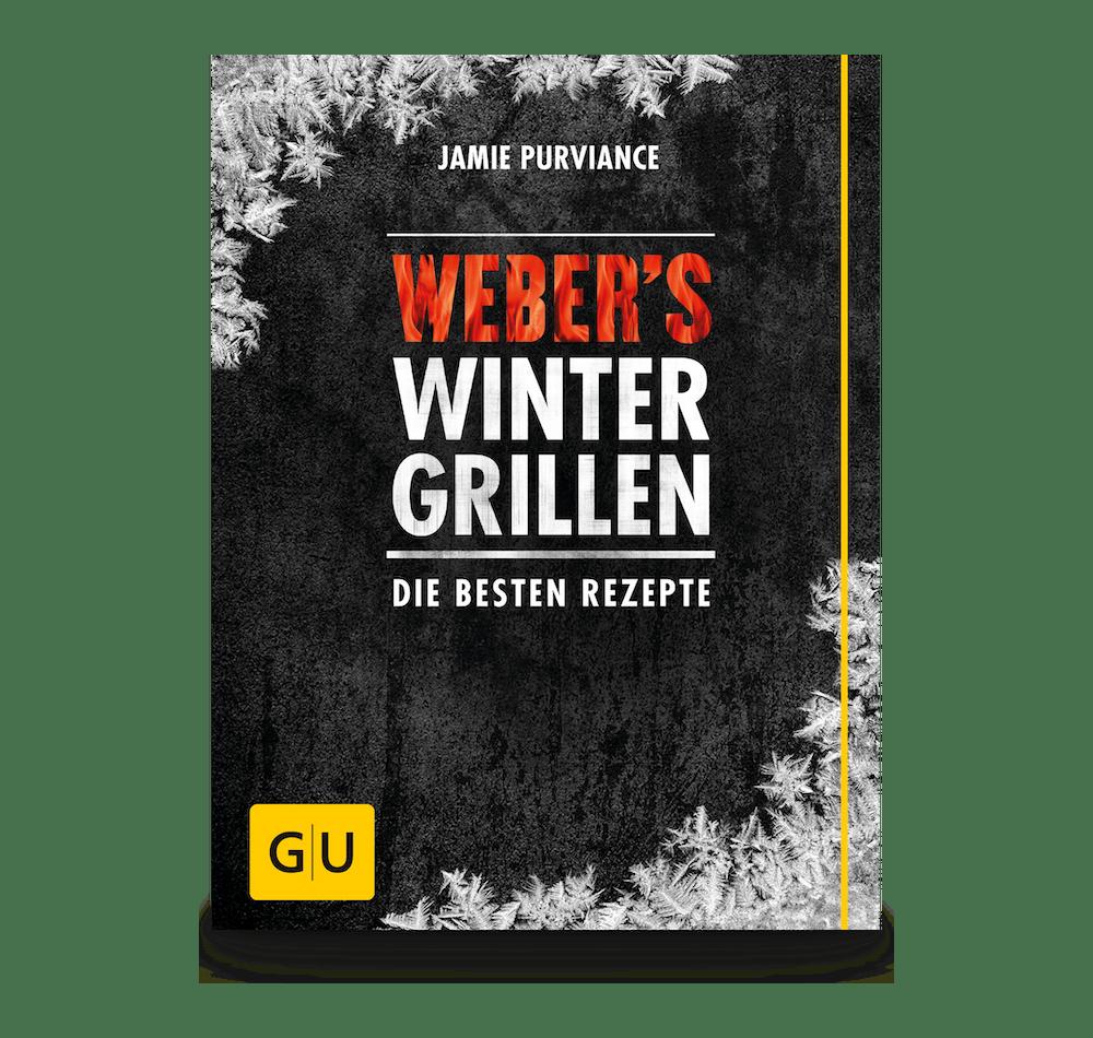 Weber's Wintergrillen View