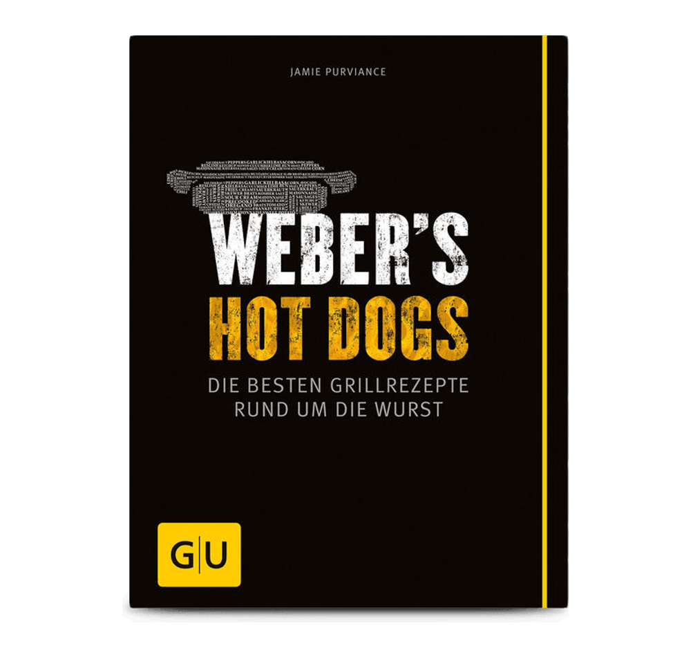 Weber's Hot Dogs View