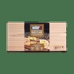 Western Red Cedar houten planken - groot