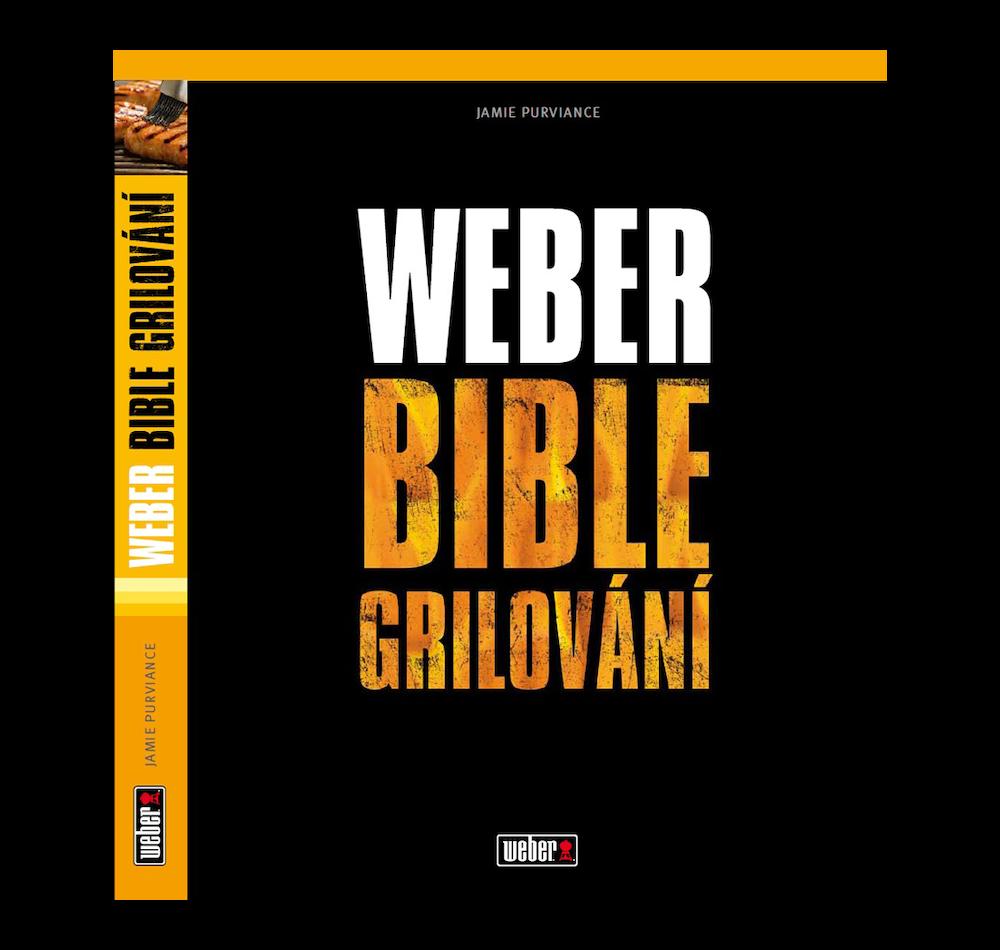Weber Bible Grilování View