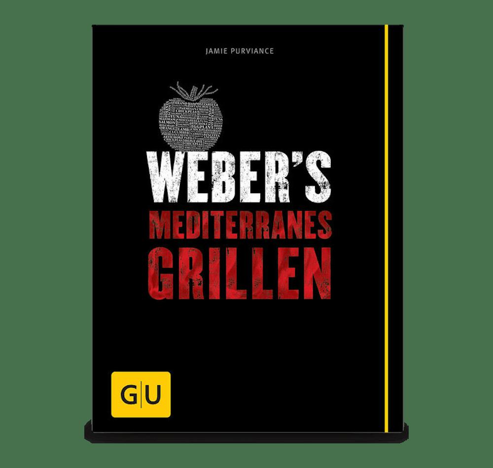 Weber´s Mediterranes Grillen – deutsch View