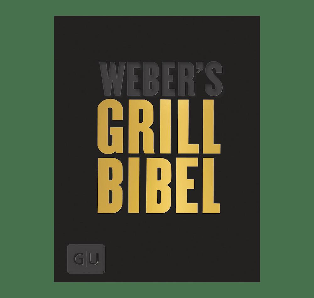 Weber's Grill Bibel View