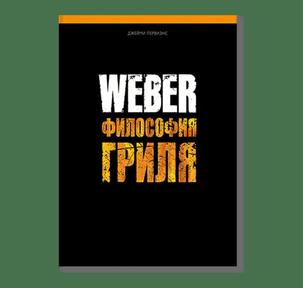 Weber философия гриля View