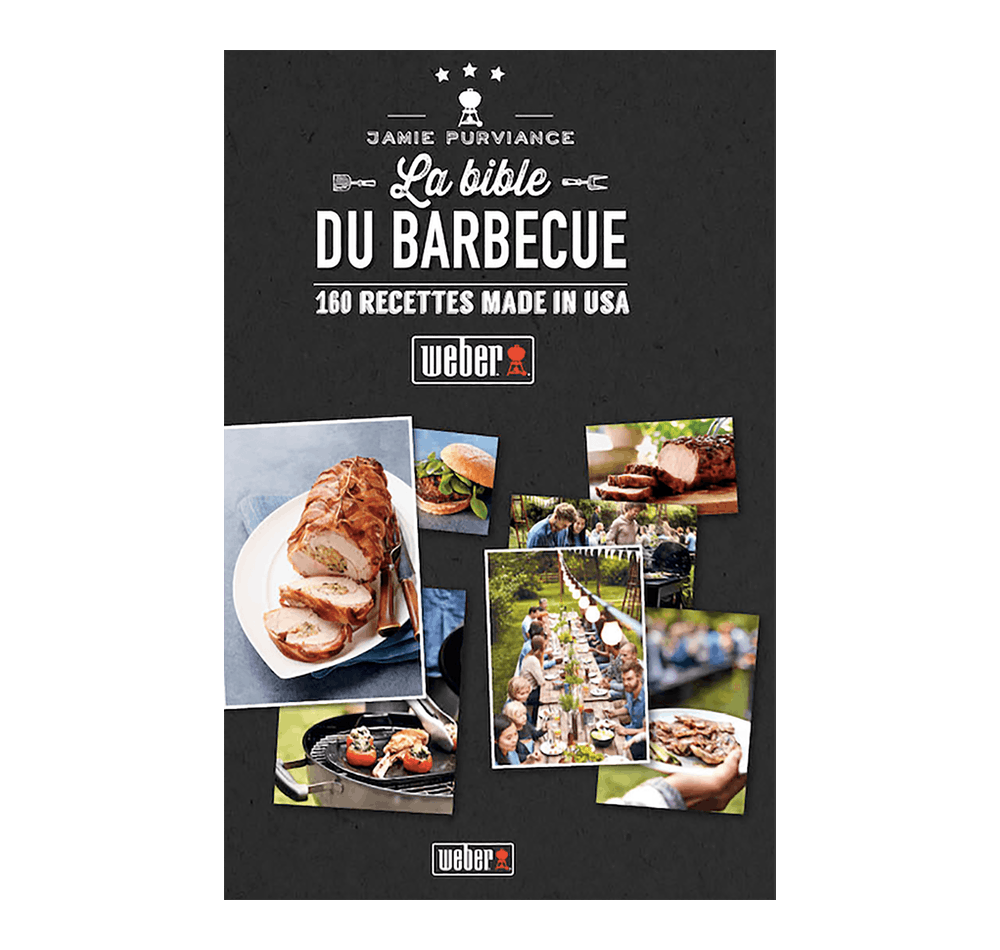 La bible du barbecue [The Barbecue Bible] View
