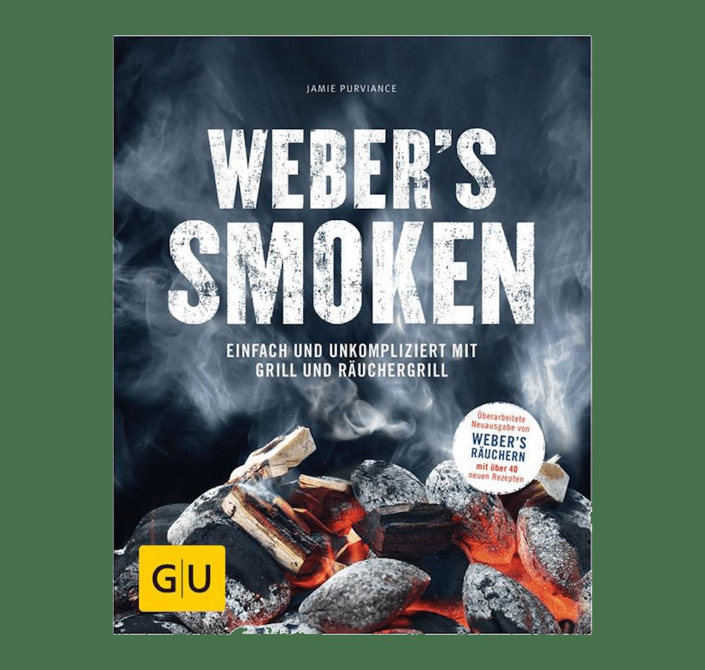 Weber's Smoken View