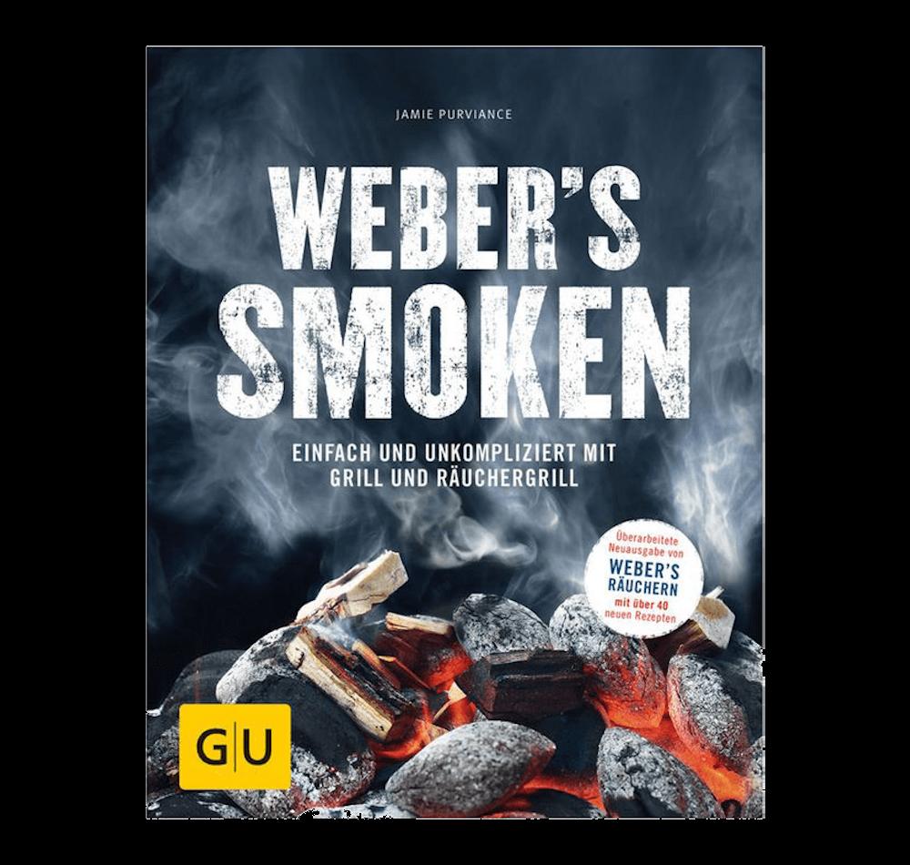 Weber's Smoken image 1