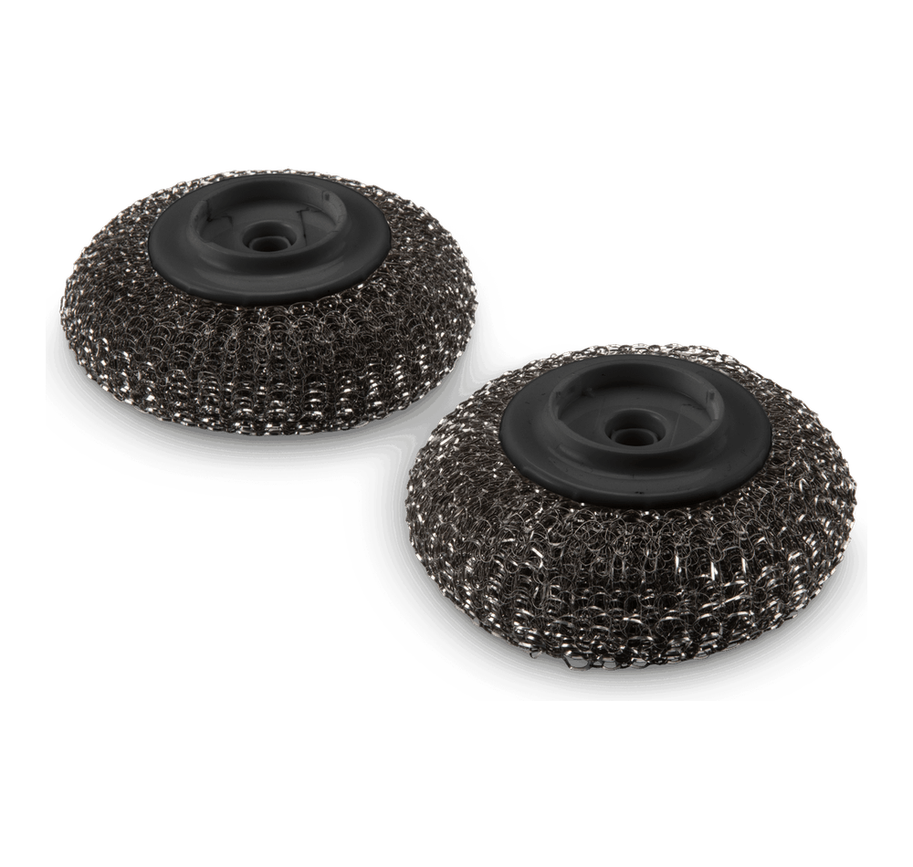 Plancha Scourer Replacement Head View
