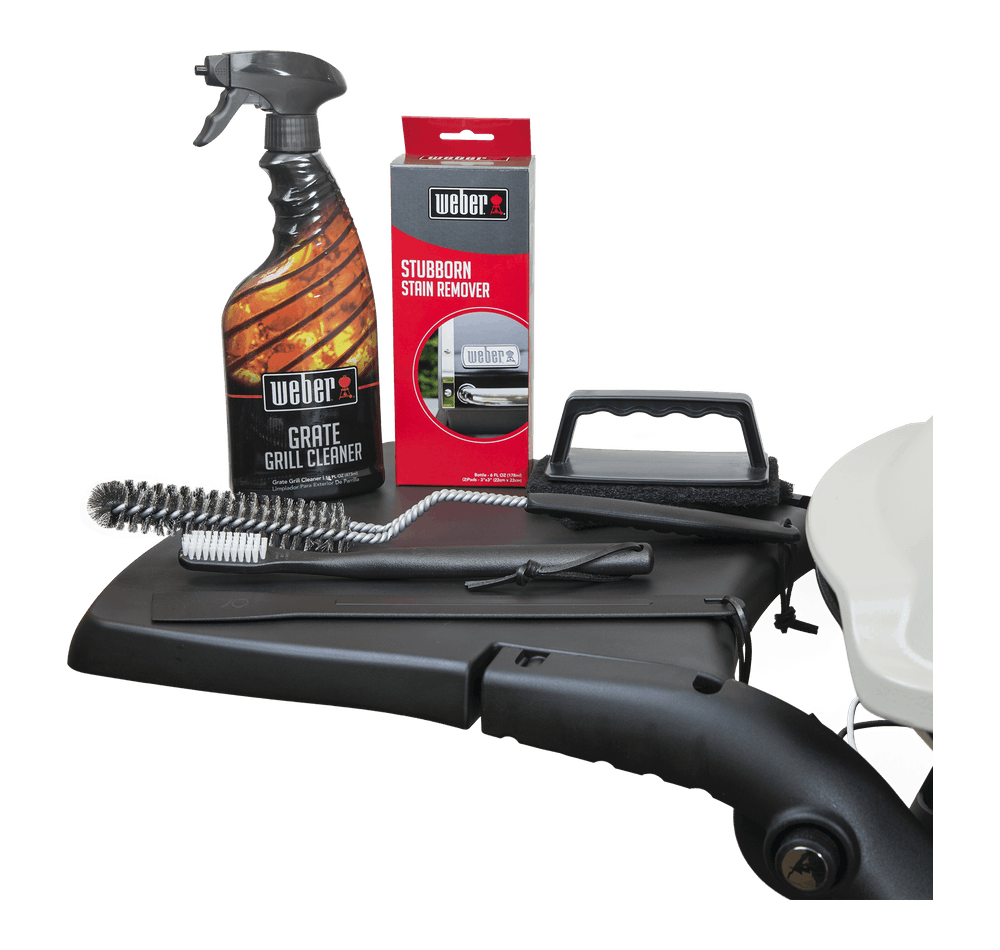 Weber® Q Grill Maintenance Kit View