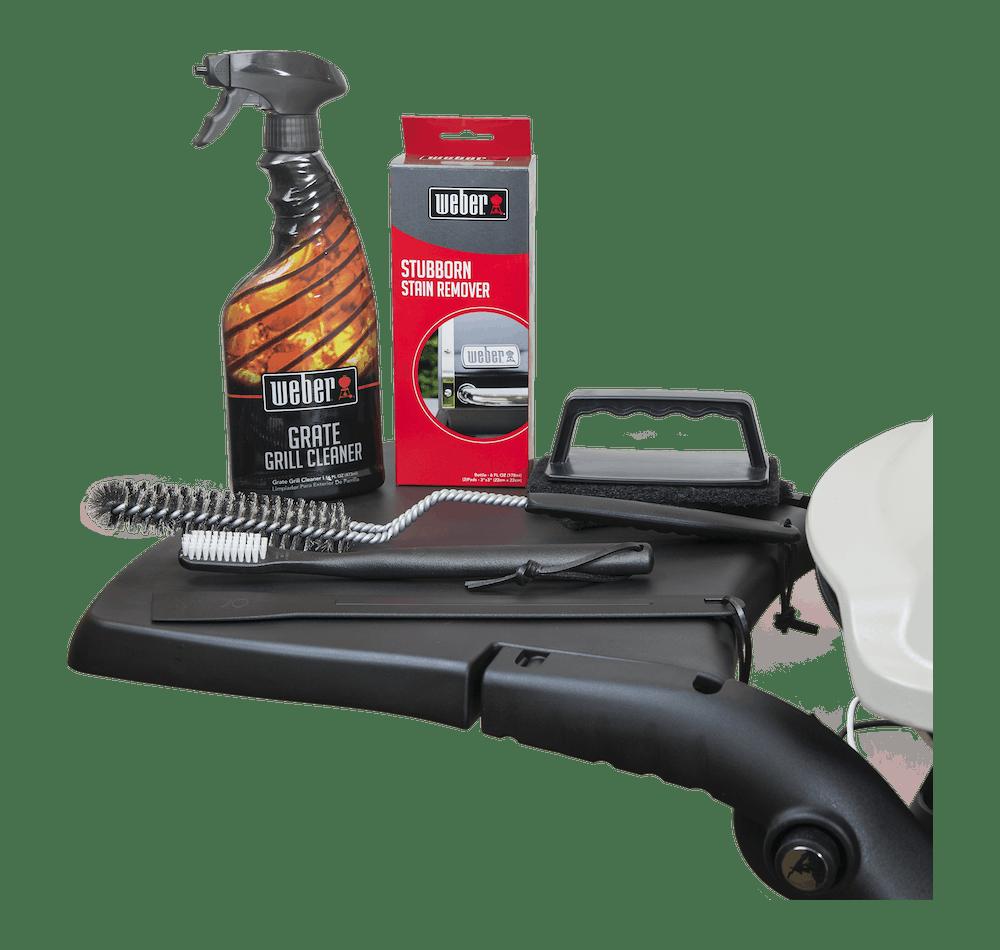 Weber® Q Grill Maintenance Kit image 1