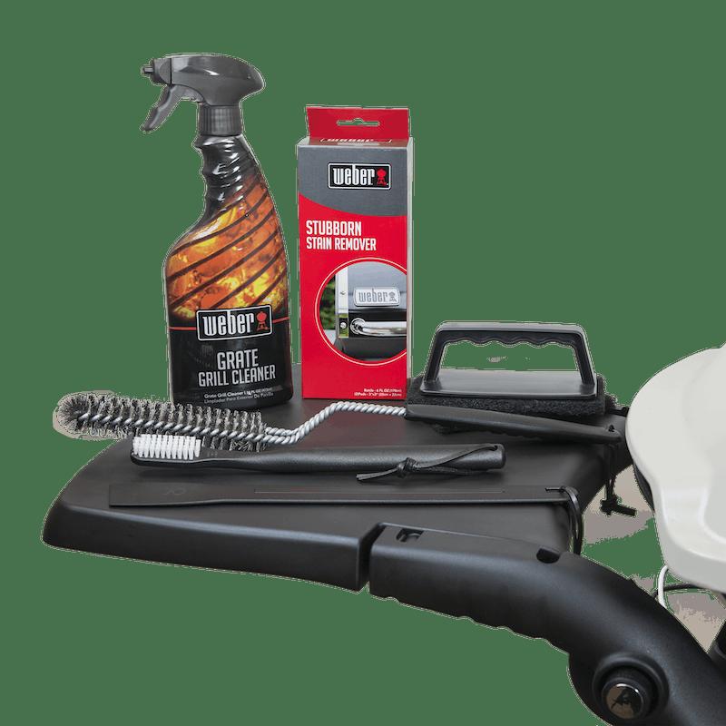 Weber® Q Grill Maintenance Kit image number 0