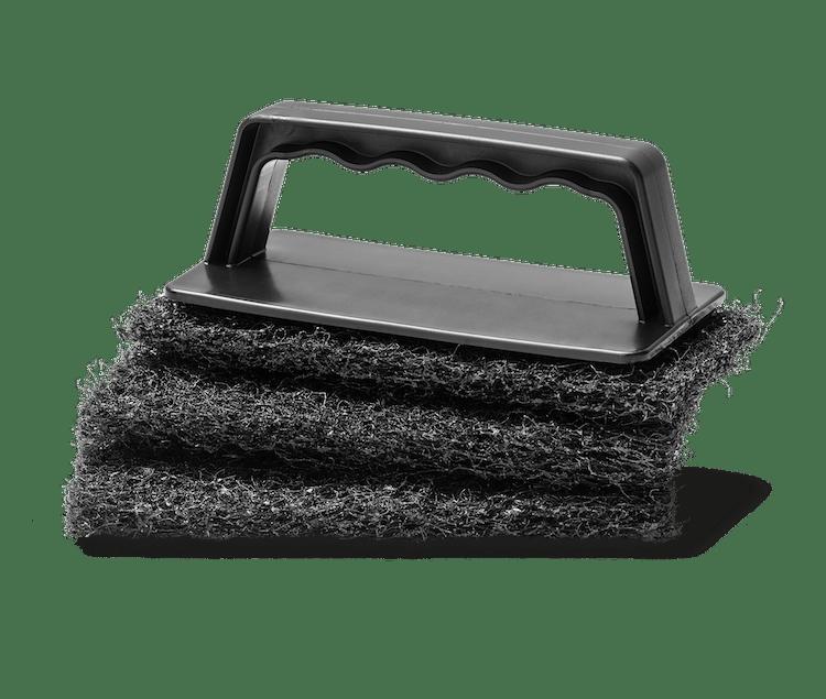 Brosse pour grille de barbecue entretien produits et outils de nettoyage - Nettoyage grille barbecue weber ...