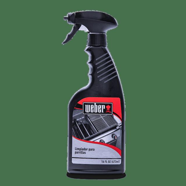 Limpiador para parrillas Weber