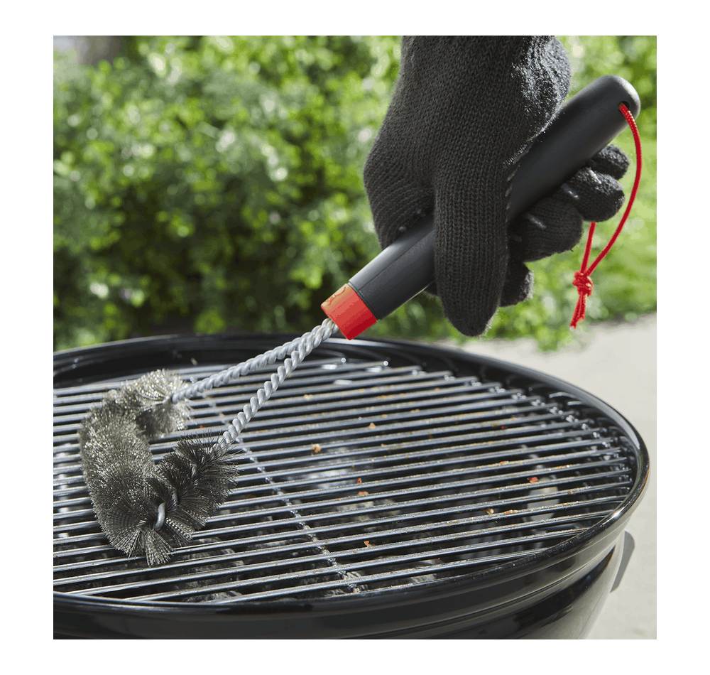 Barbecue Brush View