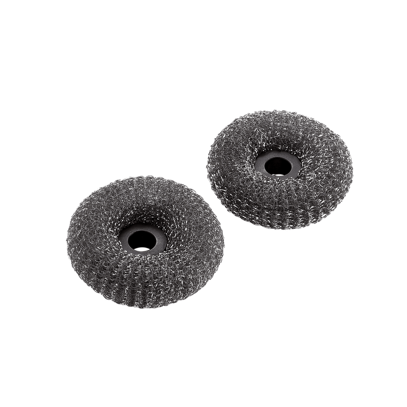 Scrub Brush Replacement Heads - 2 pk image number 0