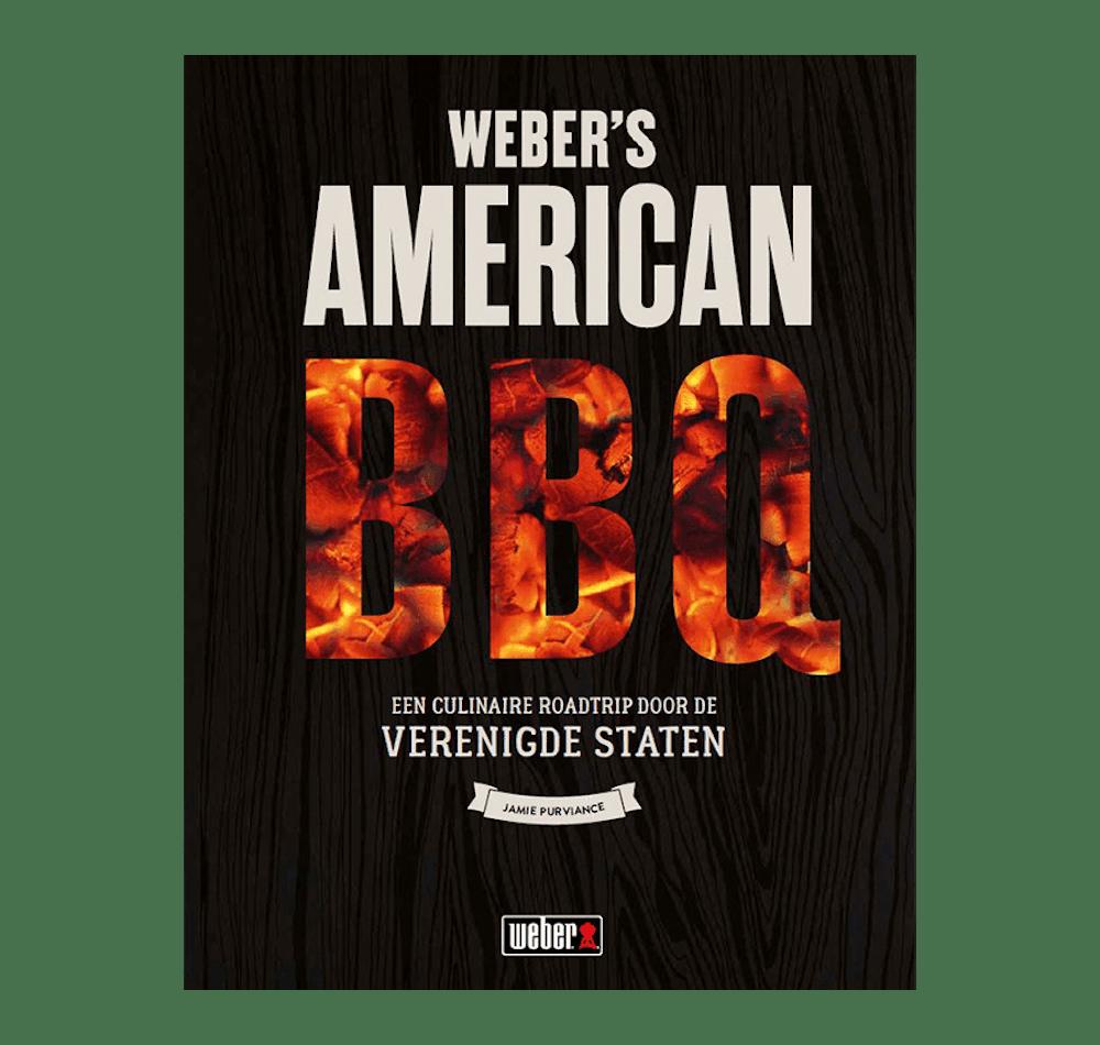 Weber's American BBQ (Version néerlandaise) View