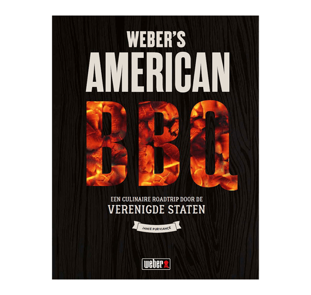 Weber's American BBQ View