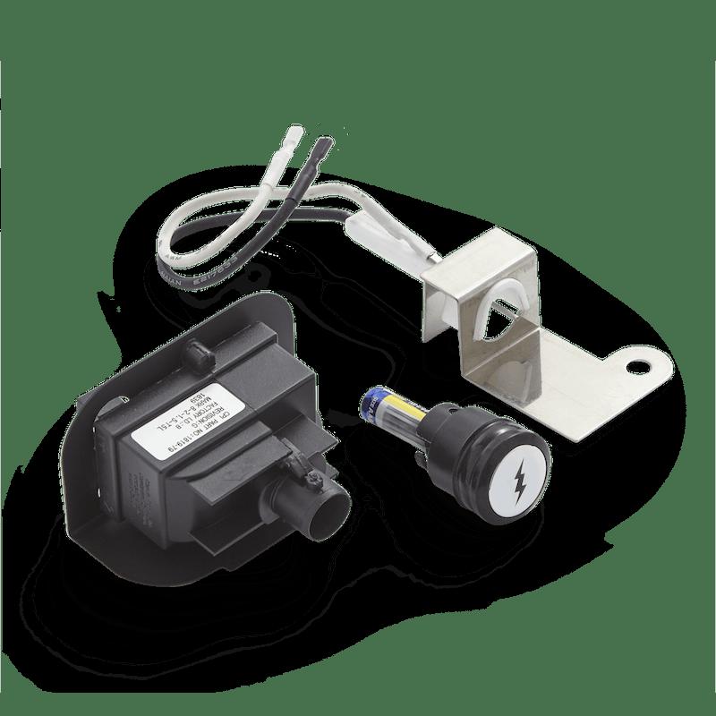Igniter Kit - Weber Q 300/ 3200 image number 0