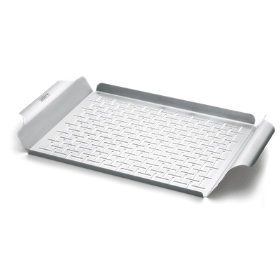 Deluxe Grilling Pan