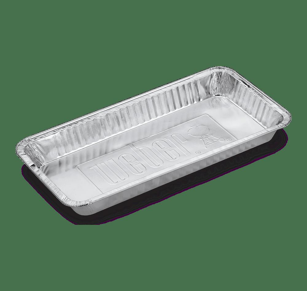 Vaschette di alluminio View