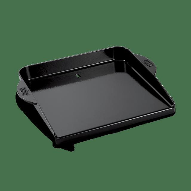 Deluxe Plancha-stegeplade