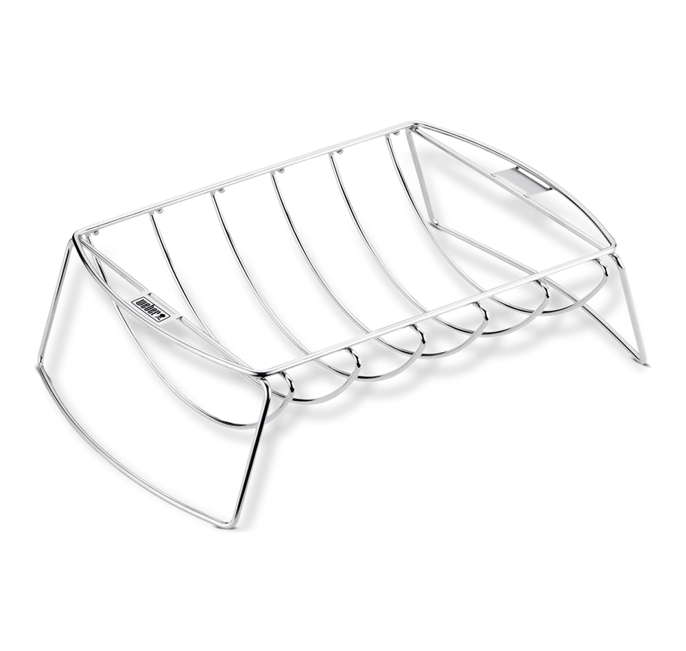 Premium Barbecue Rack image 1