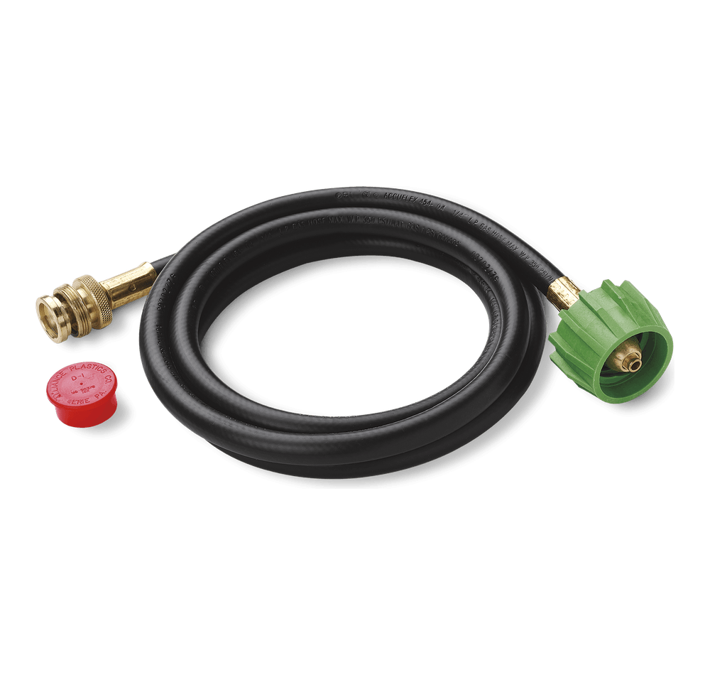 Adapter Hose View