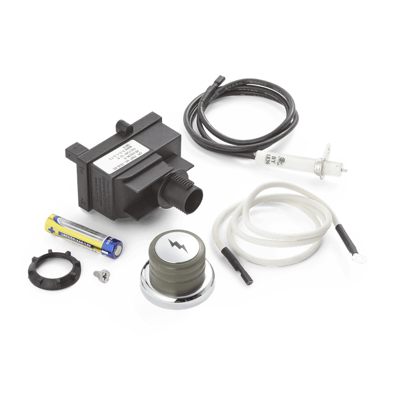 Igniter Kit - Performer Platinum and Performer Deluxe image number 0
