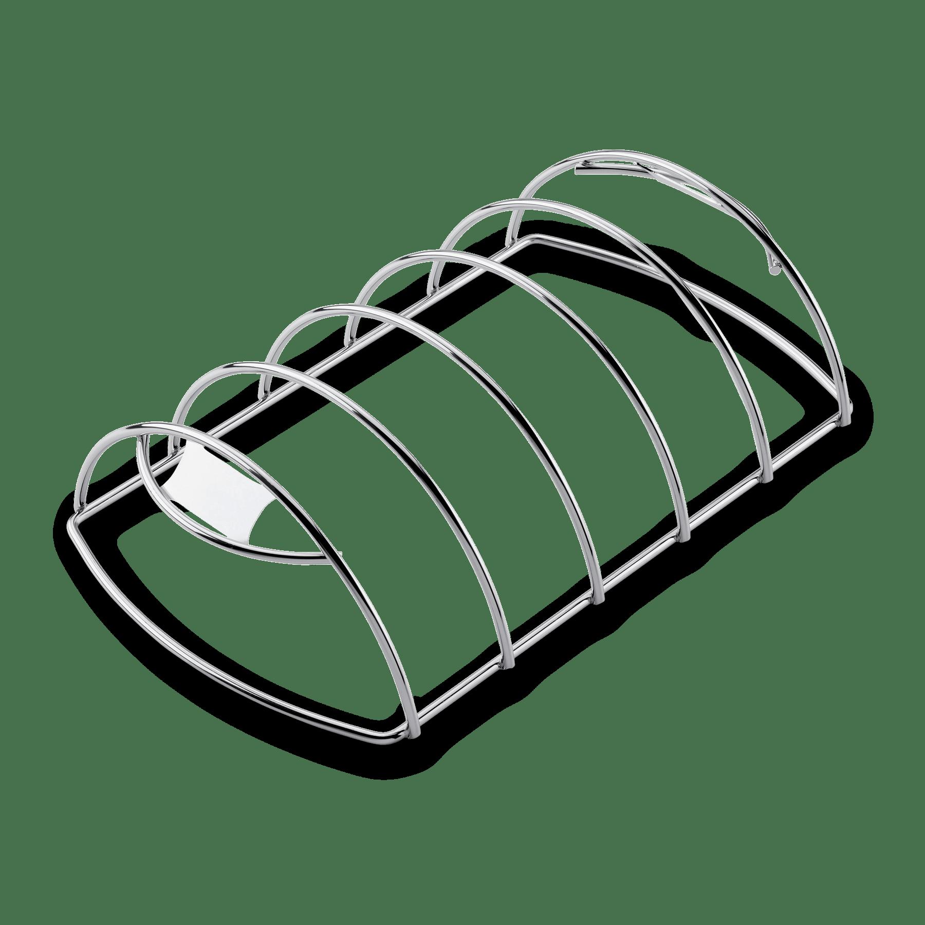 Spare-Rib-Halter