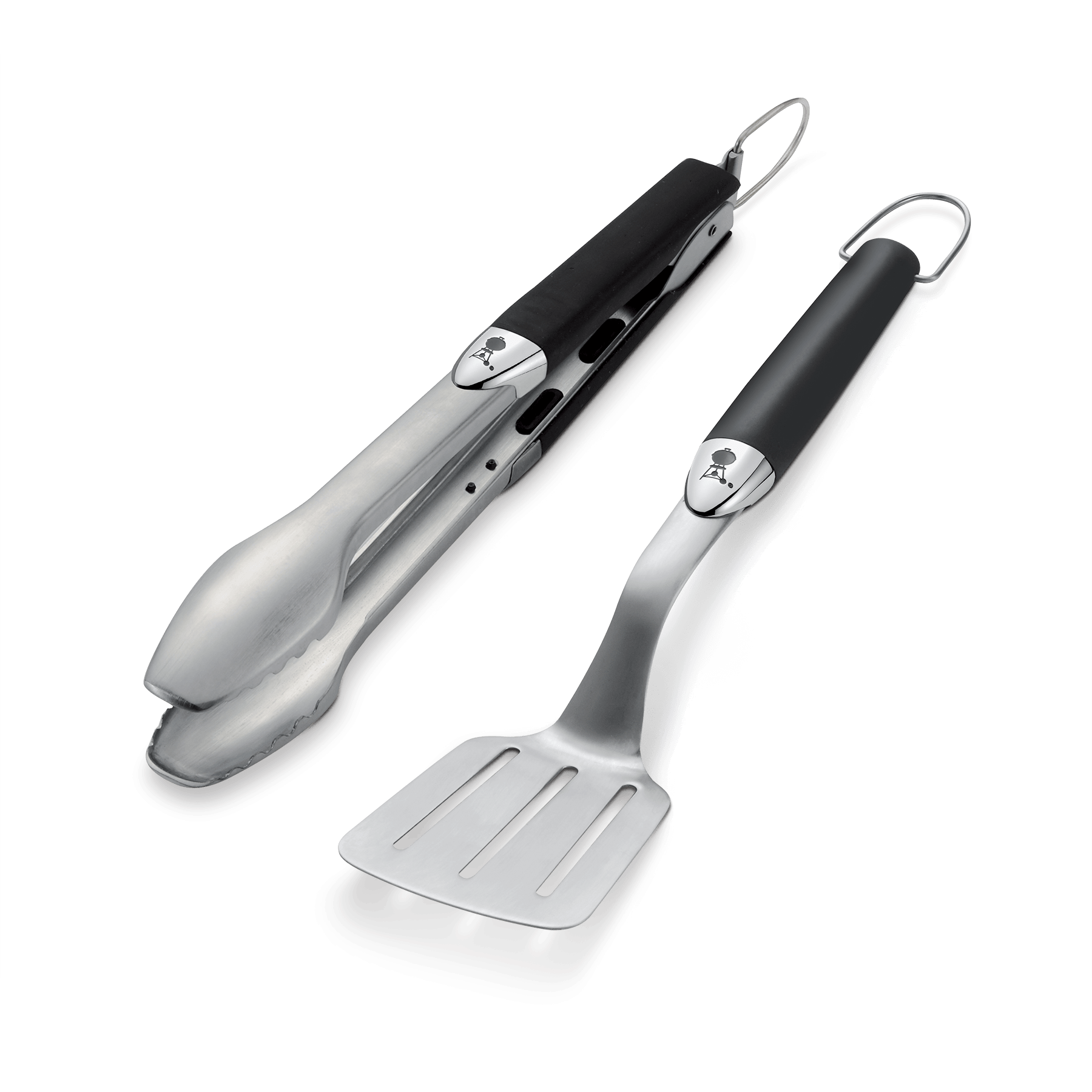 New Hi-Gear 3 Piece Premium BBQ Tool Set