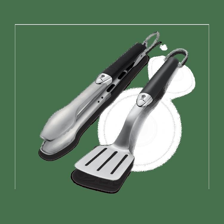 Premium-Grillbesteck