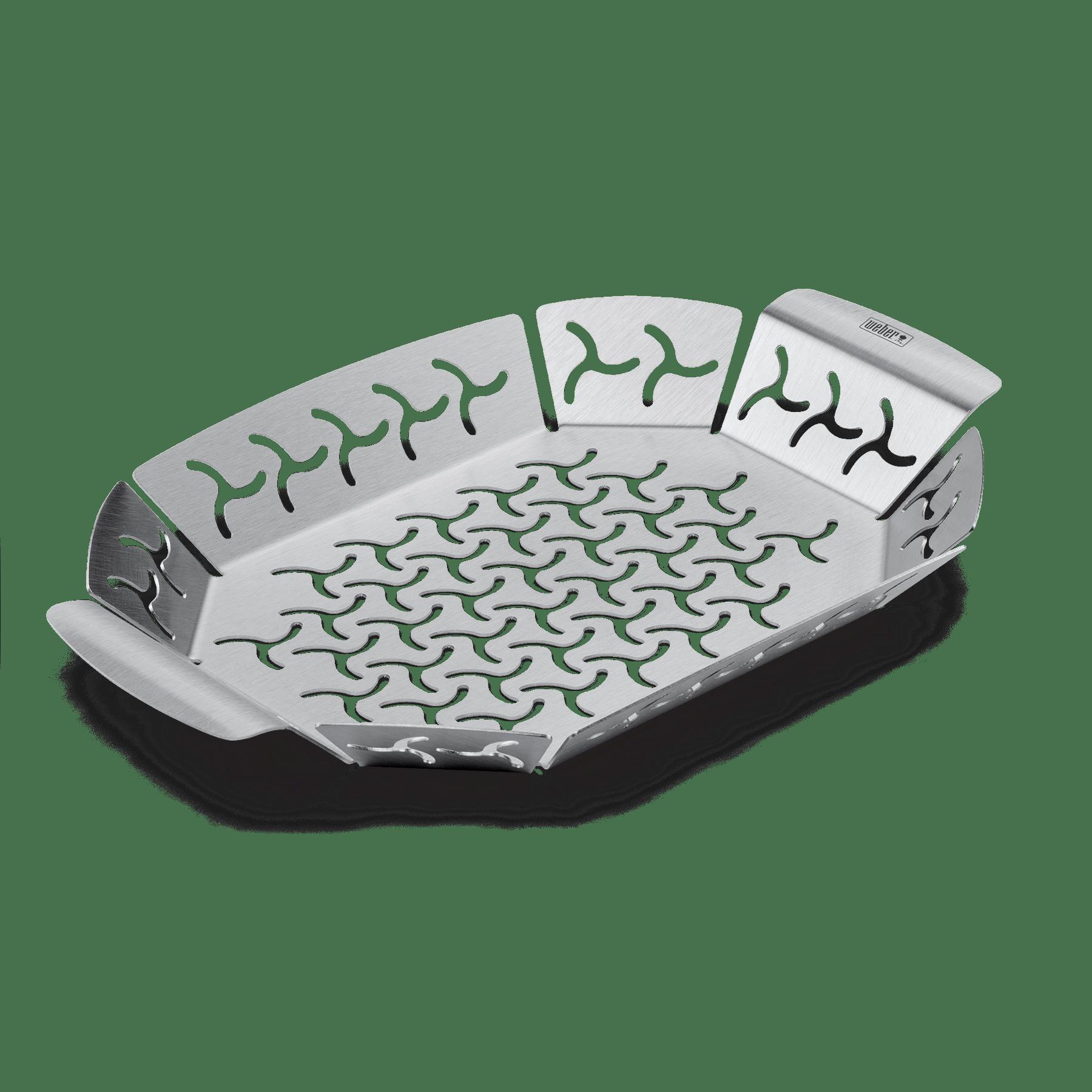 Premium-Grillkorb