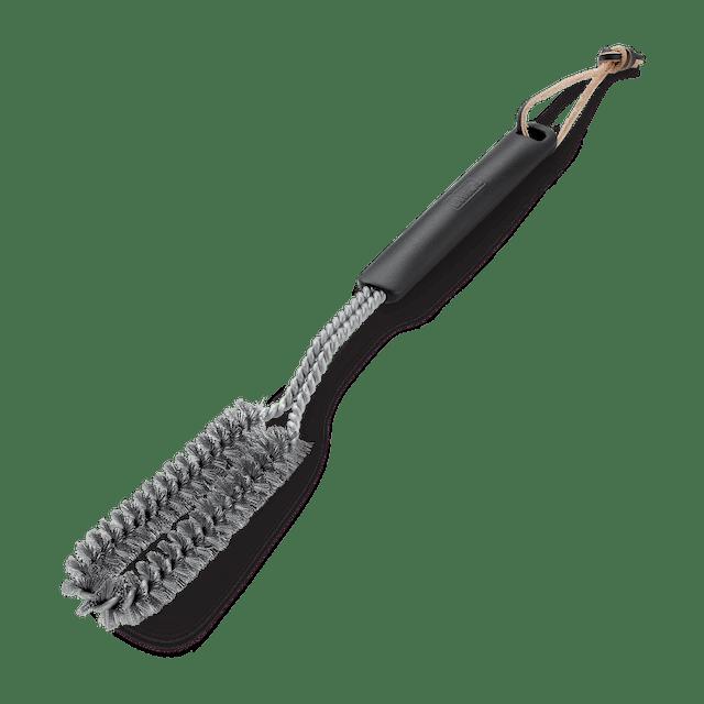 Cepillo para parrillas