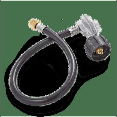Hose and Regulator Kit - Spirit II, Genesis II 210/300/400/LX 240