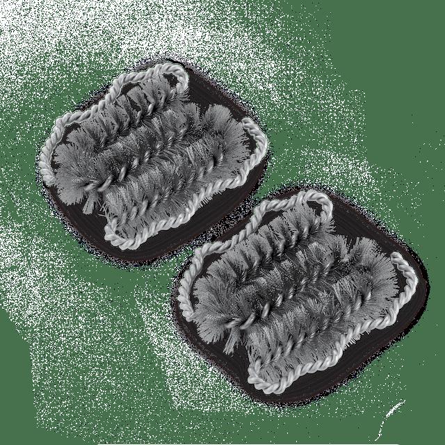 Grillbürste Deluxe – Ersatzköpfe