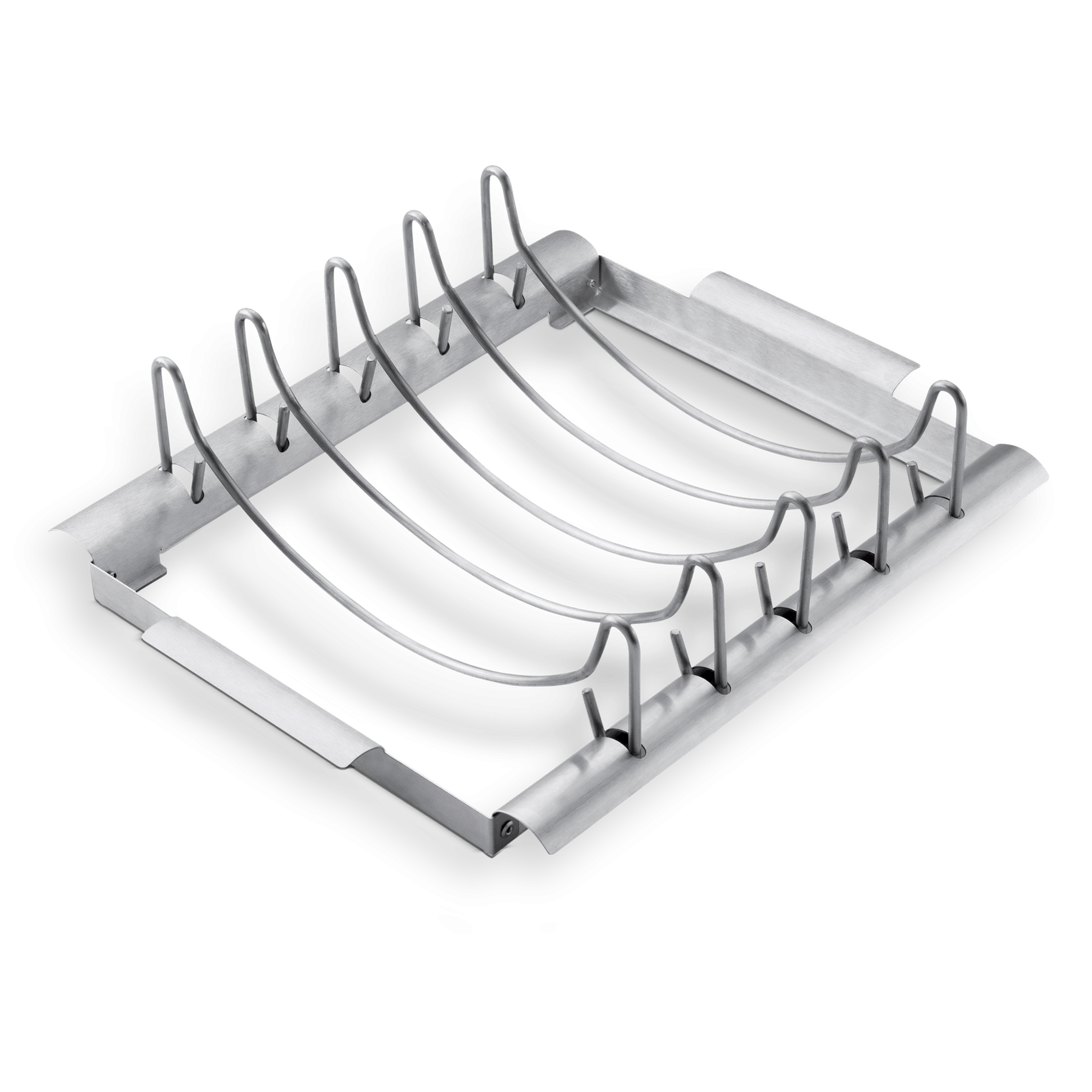 Deluxe Barbecue Rack